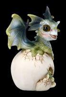 Drachen Figur - Hatchlings Emergence groß - Toby