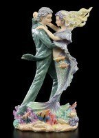 Josephine Wall - Love Mermaid
