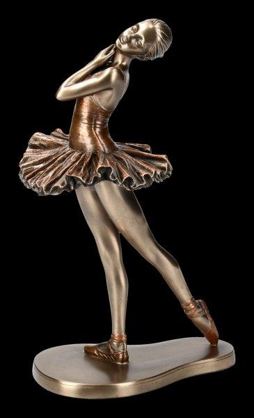 Ballerina Figurine - Ballance