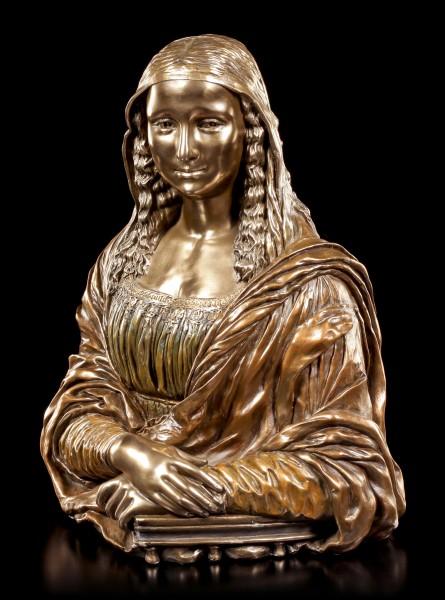 Mona Lisa Büste - Leonardo da Vinci