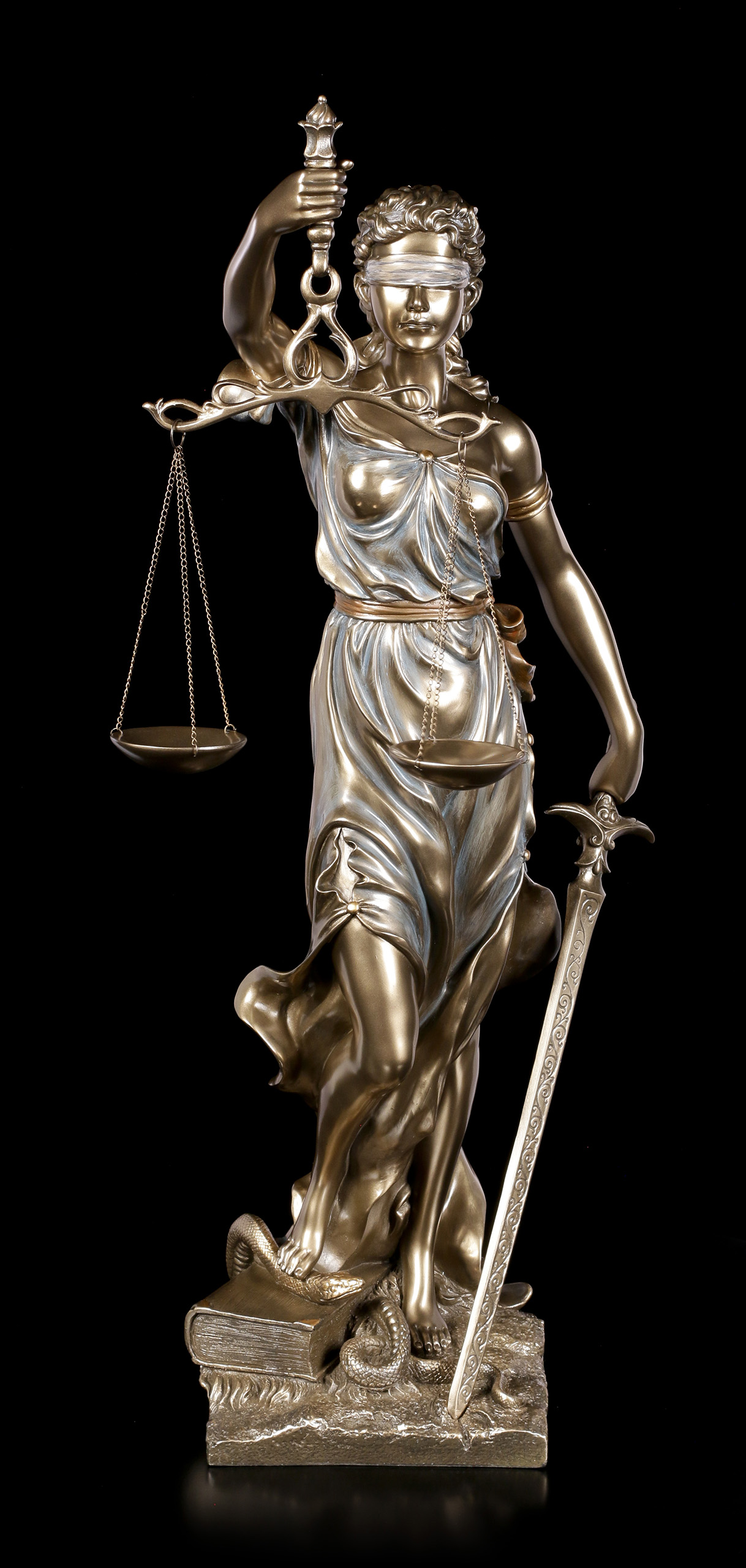 Gerechtigkeit Englisch
