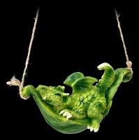Cute Dragon Figurines - Lounge around