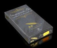 Steampunk Kalligrafiefeder Set