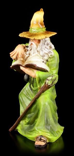 Zauberer Figur - Majestic Magic