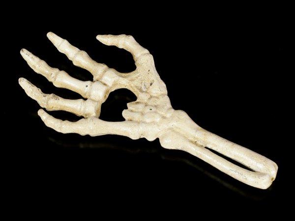Alchemy Bottle Opener - Skeleton Hand