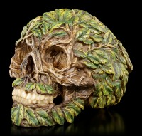 Greenman Totenkopf - Root of all Evil