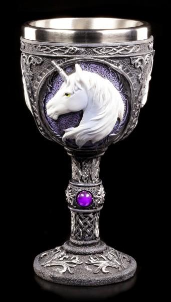Goblet violet - Unicorn Elixir