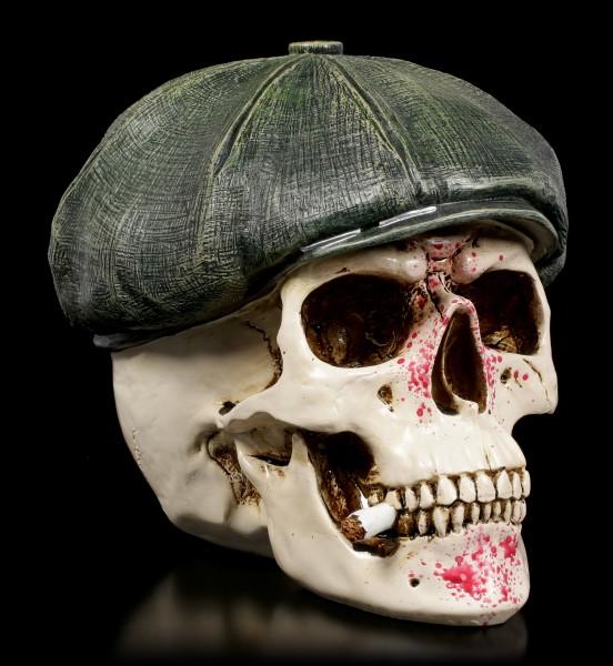 Skull - Gangster Boss