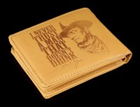Men Wallet Cowboy - John Wayne