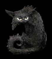 Black Cat Figurine - Maga