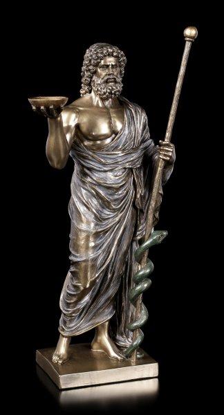 Aesculap Figurine - God of Health