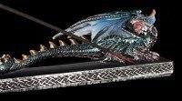 Incense Stick Holder - Guardian Dragon