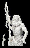 God Zeus Figurine