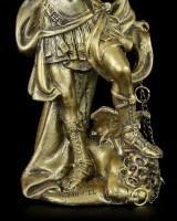 Small Archangel Figurine - Michael