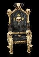 Small Skull Throne