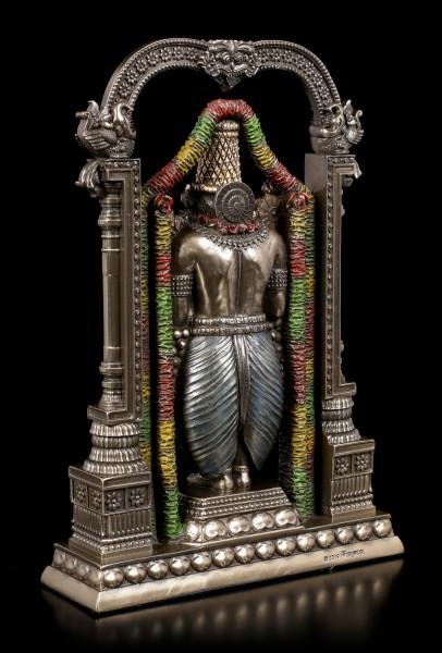Vishnu Figurine - Venkateswara Lord Balaji