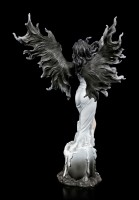 Dark Angel Figurine - Candenoira awakes from Candle