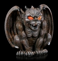 Tealight Holder - Fantasy Gargoyle