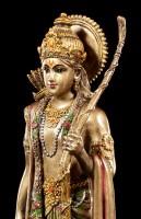 Lakshmana Figurine - Avatar of Shesha