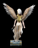 Angel Figurine - Guardian of Eagles