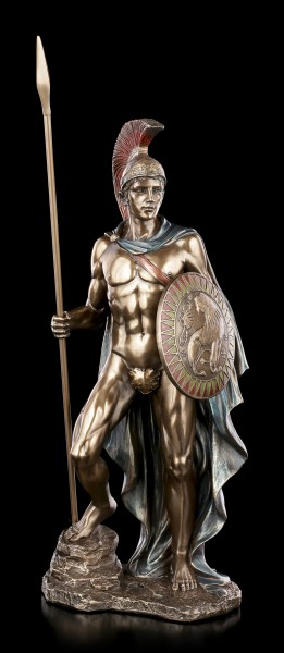 Ares Figur - Griechischer Kriegsgott
