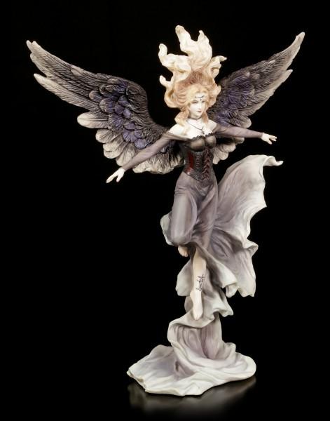 Gothic Angel Figurine - Conjuration