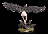 Sheila Wolk Figurine - Horizon's Passing