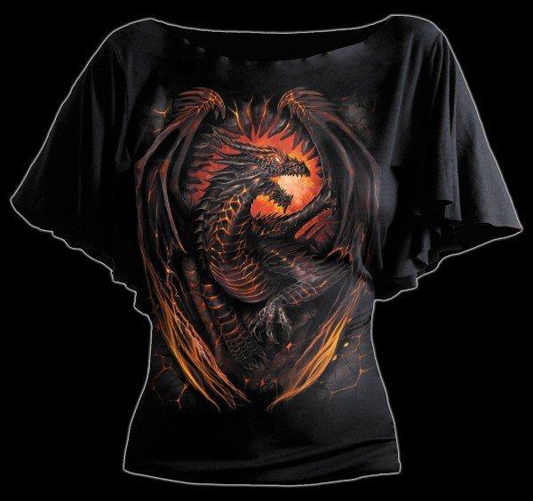 Dragon Furnace - Shirt