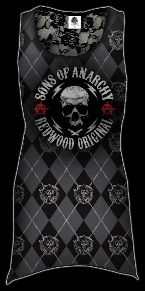 Redwood Original - Sons of Anarchy Dress