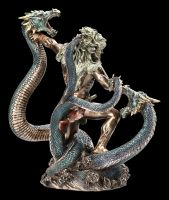 Hercules Figurine - Fight with Hydra