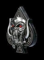 Magnet - Motörhead Shape Warpig