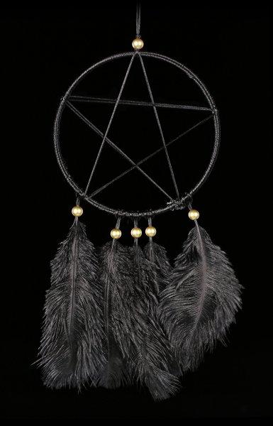 Traumfänger - Pentagram Sentinel