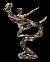 Gymnastik Figur männlich - Bändertanz