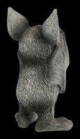 Bat Figurine - Fang