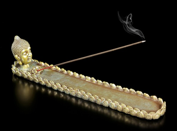 Buddha Incense Stick Holder - Harmony