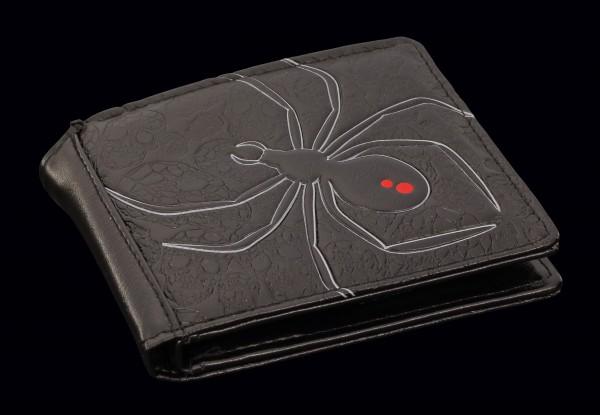 Men Wallet - Black Widow