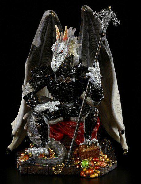 Drachen Figur - Drachen Lord
