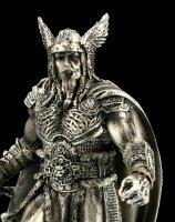Thor Figurine - Thundergod with Hammer