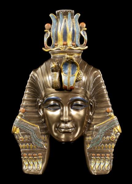 Egyptian Maske - Pharao Tutankhamun