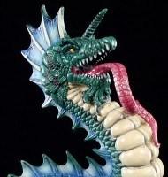 Laviathon - Tom Wood Figurine
