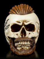 Skull - Viking Ragna