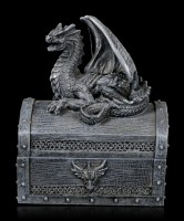 Drachen Schatulle - Sacred Keeper
