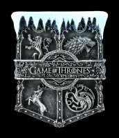 Game of Thrones Magnet - Ice Sigil Houses
