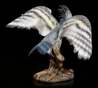 Harpy Mount Figurine by Sheila Wolk