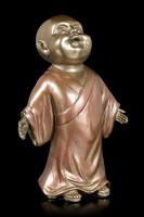 Monk Figurine with open Arms