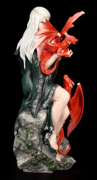 Dragonkin - Anne Stokes Figurine
