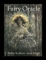 Oracle Cards - Fairy by Arthur Rackham & Jaymi Elford
