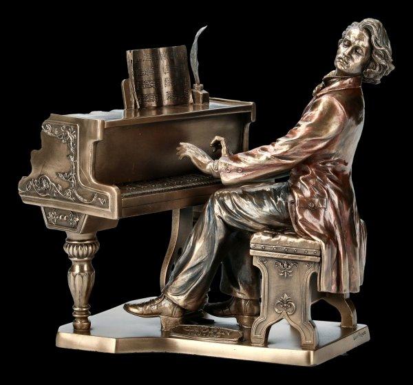 Fryderyk Franciszek Chopin Figurine