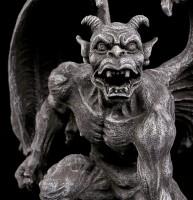 Gargoyle with Horns