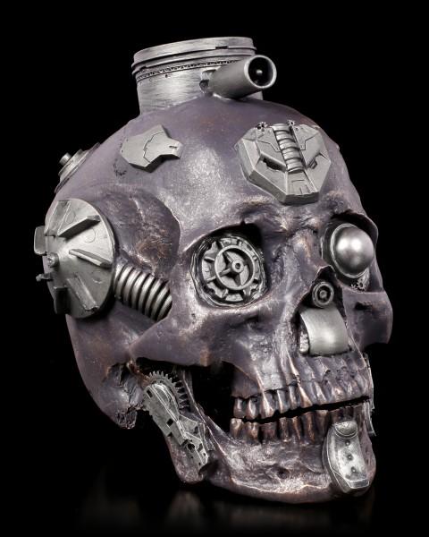 Totenkopf - Machine Skull F10
